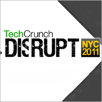 Tech Crunch Disrupt